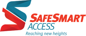 Safesmart Access Logo
